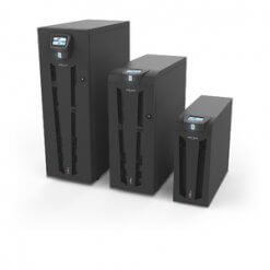 Sentryum 10 bis 40 kVA